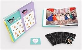 (おまけ付)TWICE MONOGRAPH :  WHAT IS LOVE? (LT...