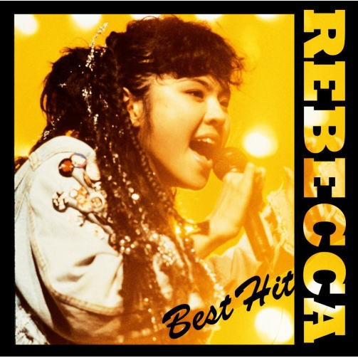 REBECCA レベッカ ベスト・ヒット (CD) DQCL-2106...