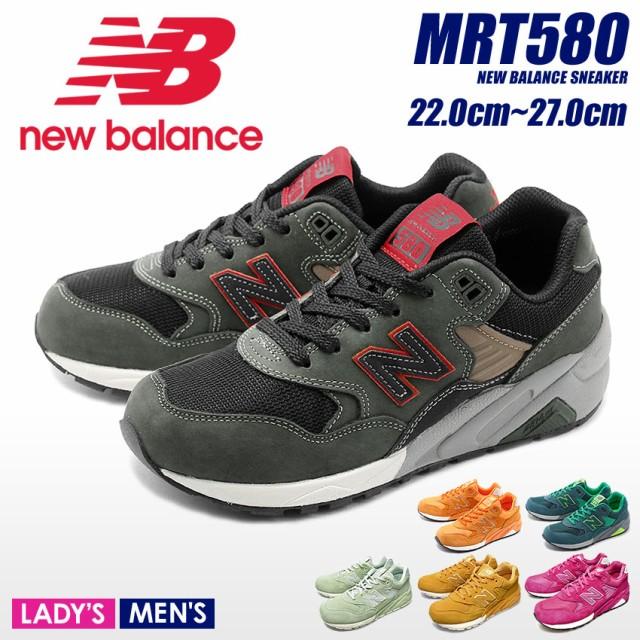 ニューバランス スニーカー メンズ レディース MRT580 靴 シューズ ダッドシューズ ローカット  NEW BALANCE msho ssho