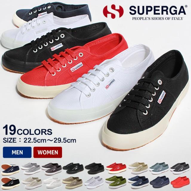 スニーカー レディース メンズ スペルガ キャンバス 2750-COTU CLASSIC S000010 コート ホワイト 白 シューズ 靴 ssho msho