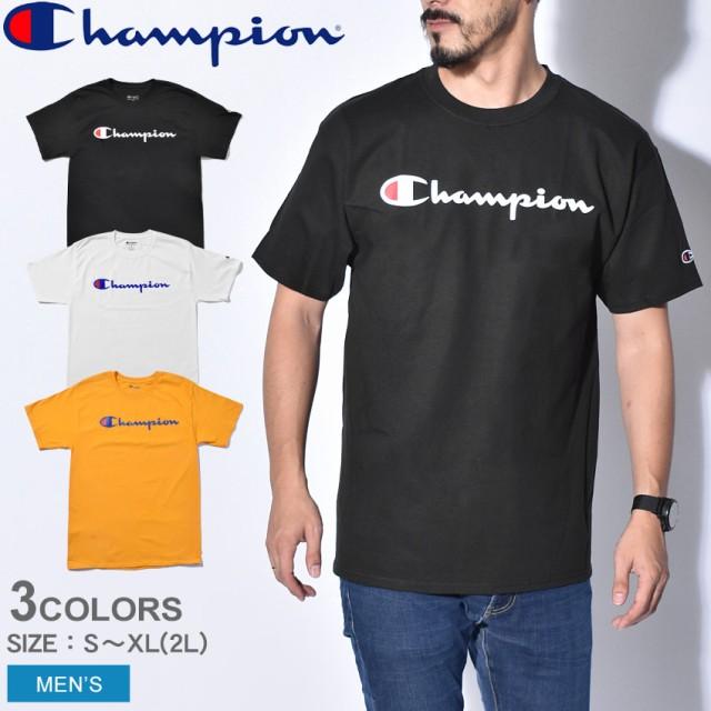 【メール便可】チャンピオン Tシャツ メンズ 半袖...