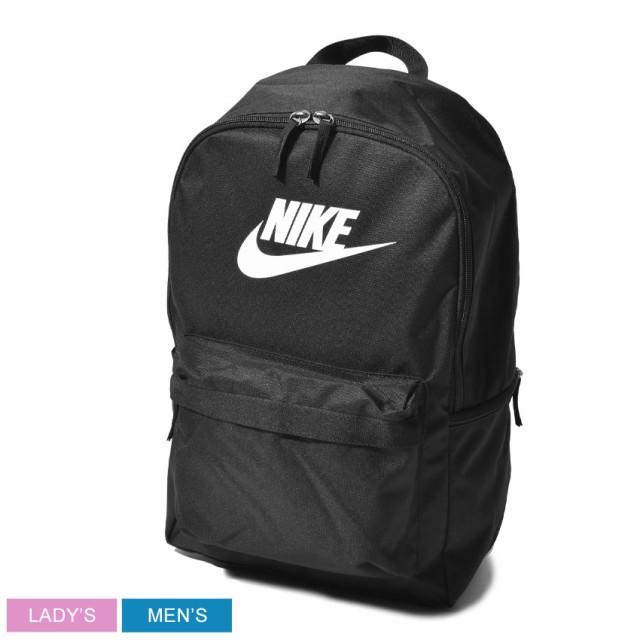 【クリアランス中!】NIKE ナイキ ヘリテージ バックパック BA5879 メンズ レディース リュックサック 鞄