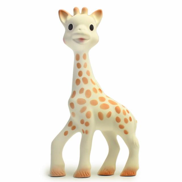 キリンのソフィー SOPHIE LA GIRAFE 616400 おもちゃ 玩具 ギフト プレゼント ベビー 出産祝い 赤ちゃん 歯固め かわいい