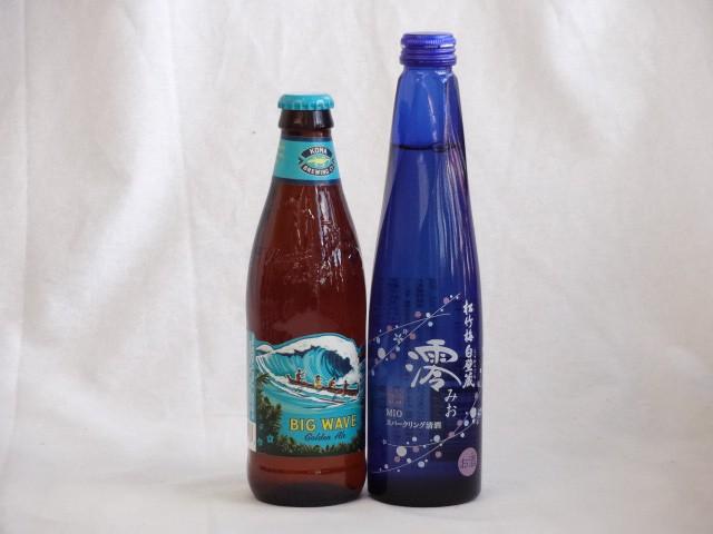 クラフトビールパーティ2本セット ハワイコナビ...
