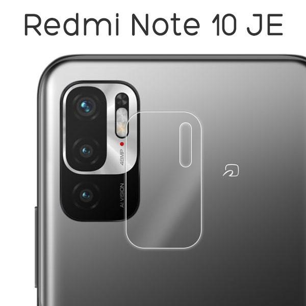 Xiaomi Redmi Note 10 JE XIG02 フィルム カメラ...