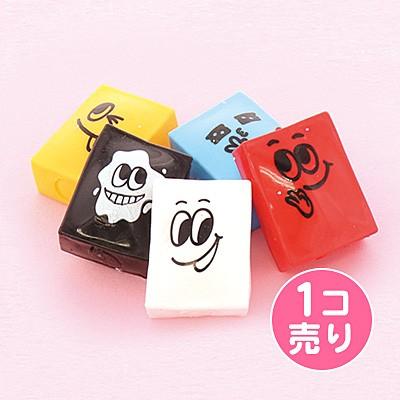 顔つきむにむに豆腐/1個売り