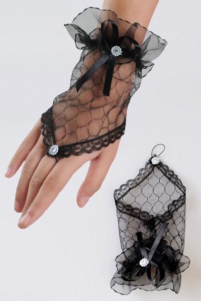 手袋 グローブ コスプレ コスチューム パーティグ...