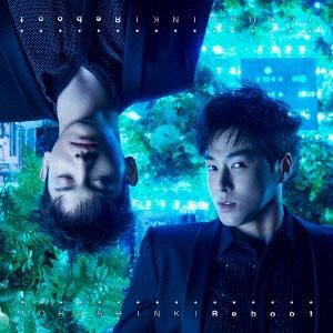 【予約】【CD】Reboot(初回生産限定盤)(DVD付)/東...