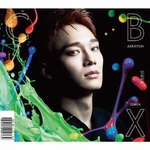 【CD】MAGIC(初回生産限定盤)(CHEN ver)/EXO-CBX ...