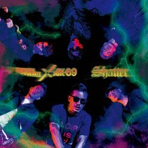 【CD】Shatter(DVD付)/DOBERMAN INFINITY × AK-6...