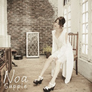 【予約】【CD】Supple(Type-B)/Noa [CRCP-40504] ...