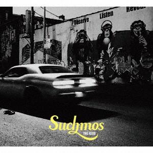 【CD】THE KIDS(通常盤)/Suchmos [PECF-3174] サ...