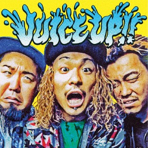 【CD】JUICE UP!!/WANIMA [PZCA-78] ワニマ