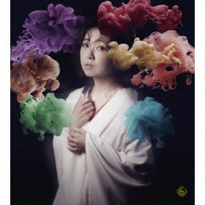 【CD】今際の死神/林原めぐみ [KICM-3320] ハヤシ...