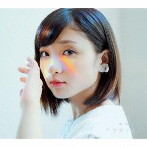 【CD】ココロノオト(初回限定盤B)/有安杏果 [KICS...