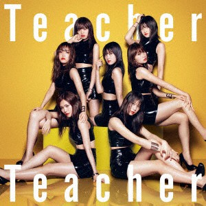 【予約】【CD】Teacher Teacher(Type C)(初回限定...