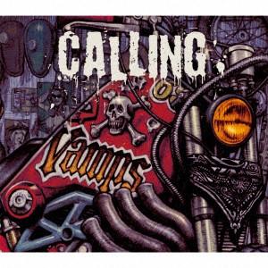 【CD】CALLING(初回限定盤)/VAMPS [UICV-9235] バ...