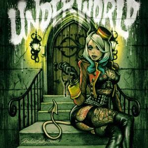 【予約】【CD】UNDERWORLD(初回限定盤B)(DVD付)/V...