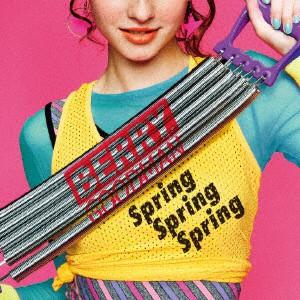 【CD】Spring Spring Spring(通常盤)/ベリーグッ...