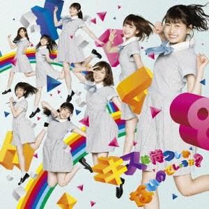 【CD】キスは待つしかないのでしょうか?(TYPE-A)(...