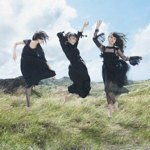 【CD】無限未来(通常盤)/Perfume [UPCP-5011] パ...