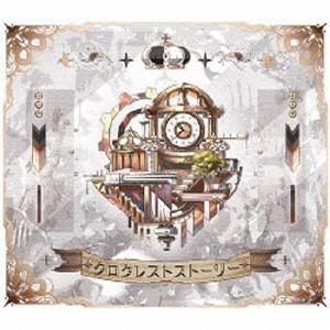 【CD】クロクレストストーリー(初回限定盤A)/Afte...