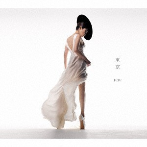 【CD】東京(初回生産限定盤)(DVD付)/JUJU [AICL-3...
