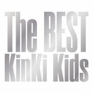 【CD】The BEST(通常盤)/KinKi Kids [JECN-508] ...