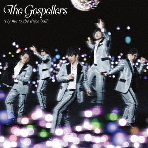 【CD】Fly me to the disco ball(初回生産限定盤)...