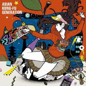 【CD】荒野を歩け(初回生産限定盤)(DVD付)/ASIAN ...