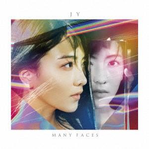 【CD】Many Faces〜多面性〜(初回生産限定盤)(DVD...