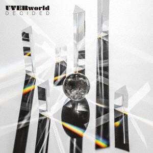 【予約】【CD】DECIDED(初回生産限定盤)(DVD付)/U...