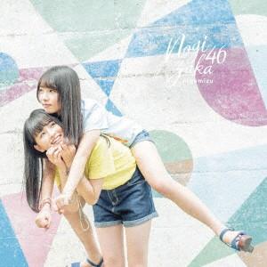【CD】逃げ水(TYPE-A)(DVD付)/乃木坂46 [SRCL-948...