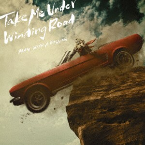 【CD】Take Me Under/Winding Road(通常盤)/MAN W...