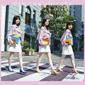 【CD】シンクロニシティ(TYPE-A)(DVD付)/乃木坂46...
