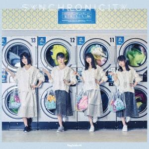 【CD】シンクロニシティ(TYPE-B)(DVD付)/乃木坂46...
