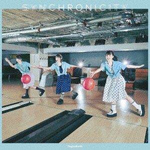 【CD】シンクロニシティ(TYPE-C)(DVD付)/乃木坂46...
