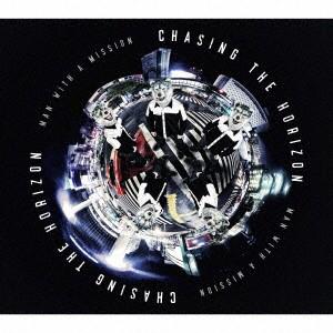 【予約要確認】【CD】Chasing the Horizon(初回生...