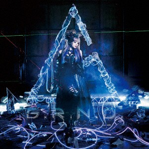 【CD】G.R.N.D.(初回生産限定盤B)(DVD付)/GARNiDE...