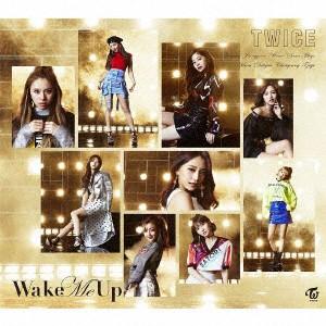 【予約】【CD】Wake Me Up(初回限定盤B)(DVD付)/T...