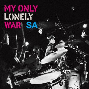 【CD】MY ONLY LONELY WAR(DVD付)/SA [TECI-578] ...