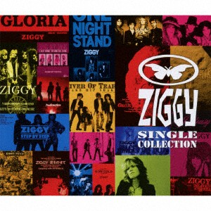 【CD】SINGLE COLLECTION/ZIGGY [TKCA-74544] ジ...