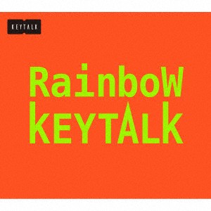 【予約要確認】【CD】Rainbow(完全生産限定盤)(DV...