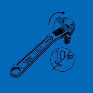 【CD】10% roll,10% romance(初回限定盤)/UNISON ...