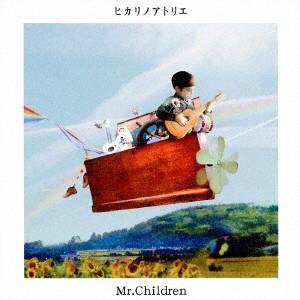 【CD】ヒカリノアトリエ/Mr.Children [TFCC-89625...