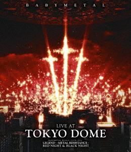 【予約】【Blu-ray】LIVE AT TOKYO DOME(通常盤)(...