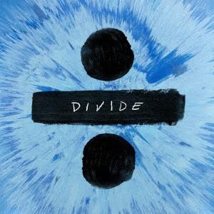 【CD】÷(ディバイド)/エド・シーラン [WPCR-1770...