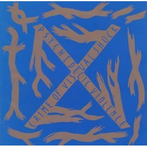 【CD】BLUE BLOOD/X [32DH-5224] エツクス