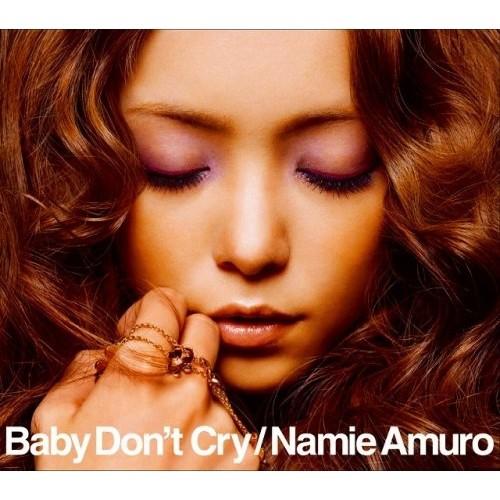【CD】Baby Don't Cry(DVD付)/安室奈美恵 [AVCD-...