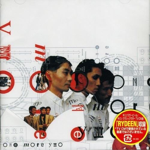 CD / YMO / ONE MORE YMO